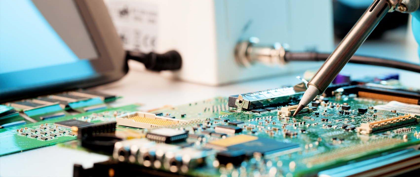 ремонт электроники. прошивка и перепрошивка процессора