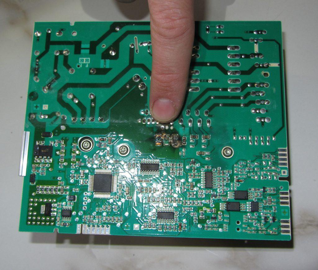 инвертор бош BLDC -Inverter MU600A