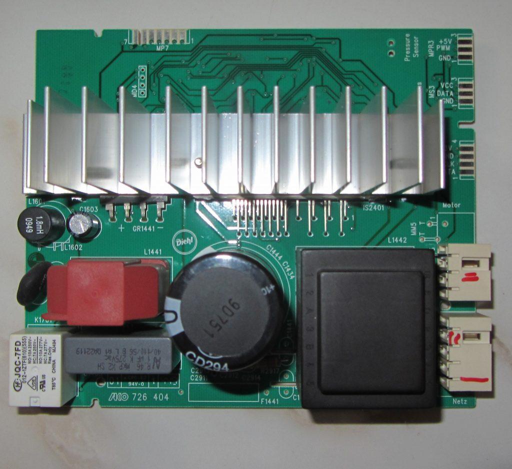 BLDC -Inverter MU600A