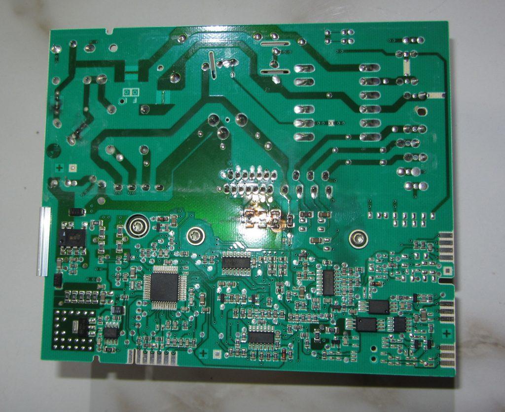 BLDC -Inverter MU600A инвертор мотора